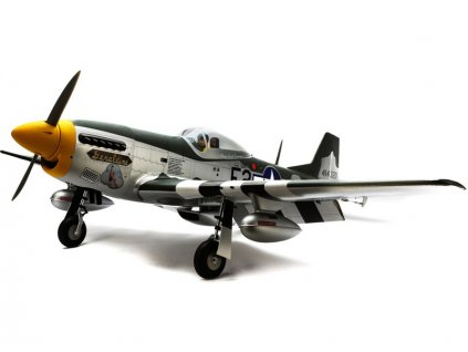 Hangar 9 P-51D Mustang 1.8m ARF - HAN2820