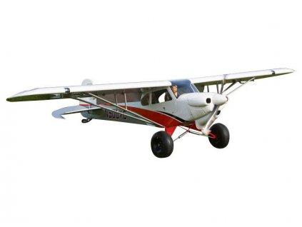 Hangar 9 XCub 2.94m 60cc ARF - HAN5260