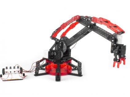 HEXBUG VEX Robotics - Robotické rameno s rukou - HEX804323