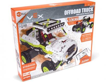 HEXBUG VEX Robotics - Off Road Truck - HEX804557
