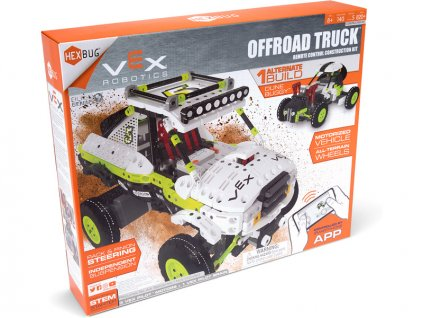 HEXBUG VEX Robotics - Off Road Truck - HEX804557