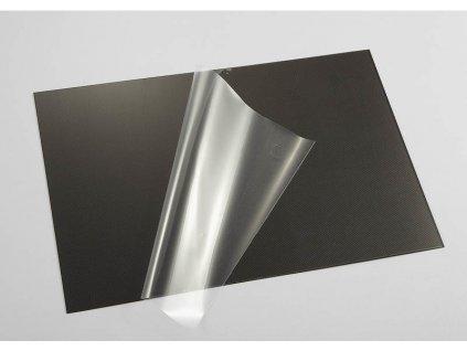 Killerbody tabule lexanu Carbon 203x305x1.2mm - KB48533