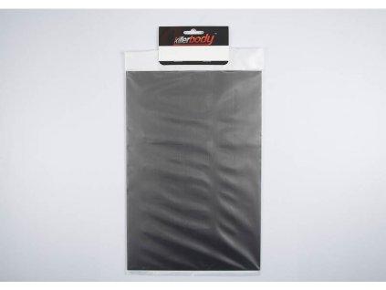 Killerbody tabule lexanu Carbon 203x305x1.2mm