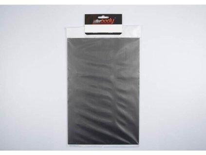 Killerbody tabule lexanu Carbon 203x305x1.5mm