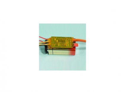 Klima RC elektronický odpalovač raket - KL-7070
