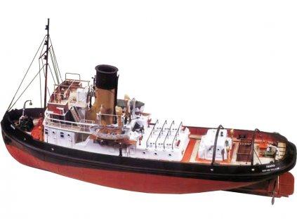 CALDERCRAFT Imara přístavní remorkér 1:23 kit - KR-27012