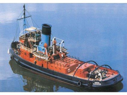 CALDERCRAFT Imara přístavní remorkér 1:32 kit - KR-27112