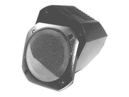 Mřížka box pro repro 130 mm s kovovou mřížkou - 12064
