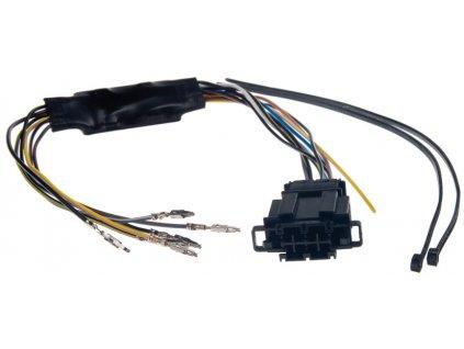 HT modul pro připojení dveřních kontaktů Fabia - ht-fbdv