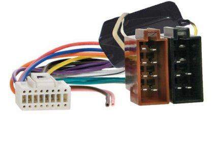 Kabel pro ALPINE 16-pin / ISO malý new - pc3-462