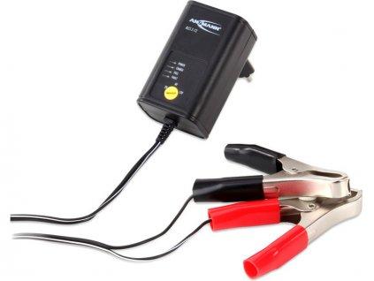 Krick Nabíječ olověných akumulátorů 230V 2/6/12V - KR-667270