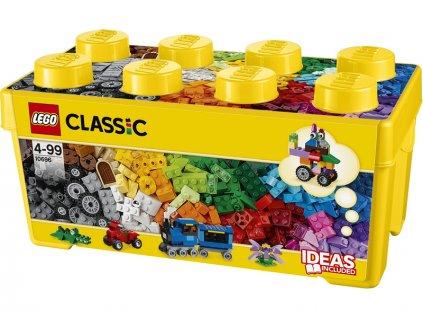 LEGO Classic - Střední kreativní box - LEGO10696