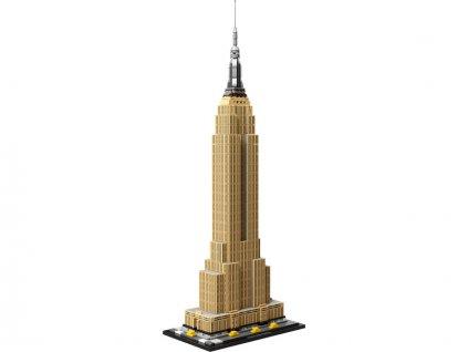 LEGO Architecture - Empire State Building - LEGO21046
