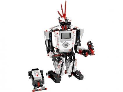 LEGO Mindstorms - MINDSTORMS EV3 - LEGO31313