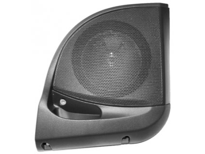 PLAST pro repro Fiat Punto 99-, kapsa s redukcí pro přední dveře 165 mm - 10505