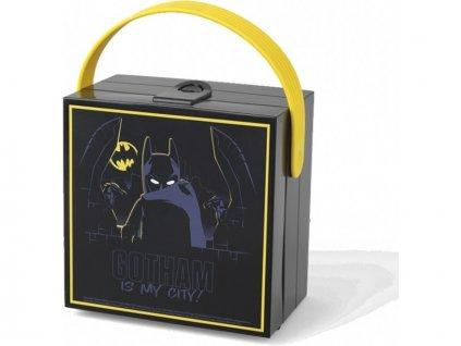 LEGO box na svačinu s rukojetí - Batman Movie - LEGO40511735