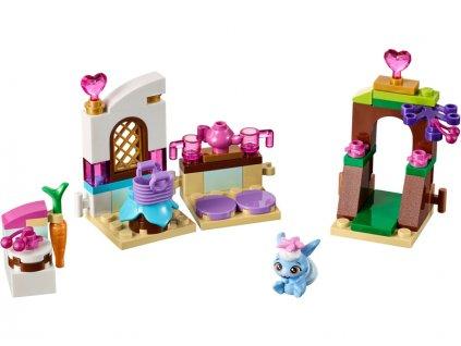 LEGO Disney - Borůvka a její kuchyně - LEGO41143
