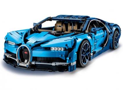 LEGO Technic - Bugatti Chiron - LEGO42083