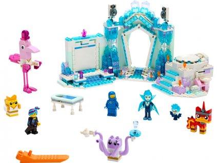 LEGO Movie - Třpytkolesklé lázně - LEGO70837
