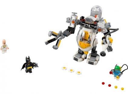 LEGO Batman Movie - Robot Egghead - LEGO70920