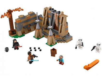 LEGO Star Wars - Bitva na Takodaně - LEGO75139