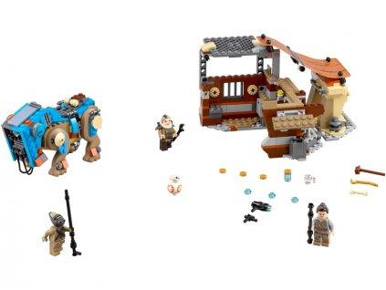LEGO Star Wars - Setkání na Jakku - LEGO75148