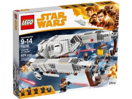 LEGO Star Wars - AT-Hauler Impéria - LEGO75219