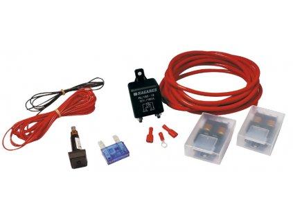 Instalační sada pro připojení druhé baterie - pc4-35