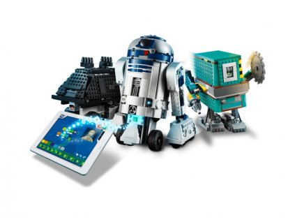 LEGO Star Wars - Velitel droidů - LEGO75253