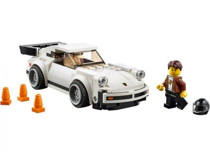 "LEGO Speed Champions - 1974 Porsche 911 Turbo 3.0"" - LEGO75895"
