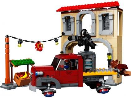 LEGO Overwatch - Dorado Showdown - LEGO75972