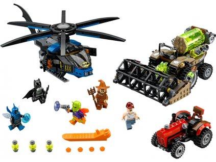 LEGO Super Heroes - Batman: Scarecrow Sklizeň strachu - LEGO76054