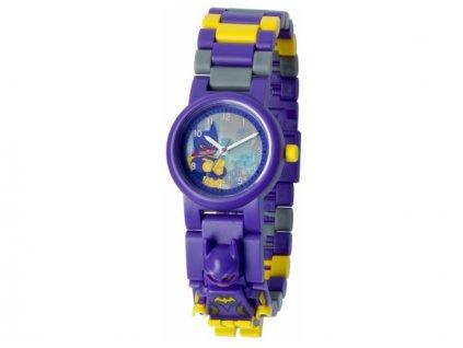 LEGO hodinky - Batman Movie Batgirl - LEGO8020844