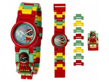 LEGO hodinky - Batman Movie Robin - LEGO8020868