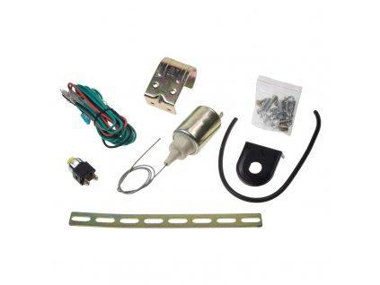 Elektromagnetický otvírač 5-tých dveří - se512