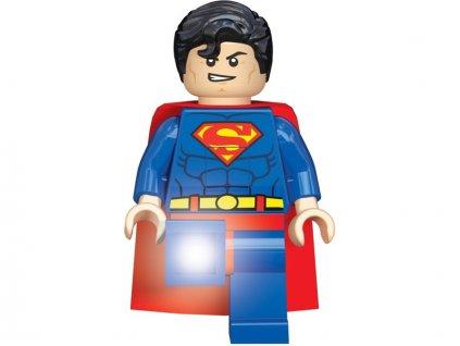 LEGO baterka - DC Super Heroes Superman - LGL-TOB20T