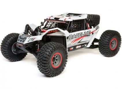 Losi Super Rock Rey 1:6 4WD AVC RTR Raceline - LOS05016T1