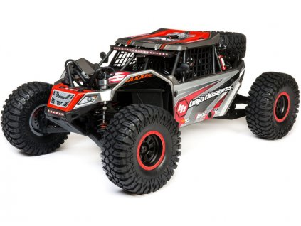 Losi Super Rock Rey 1:6 4WD AVC RTR BajaDesigns - LOS05016T2