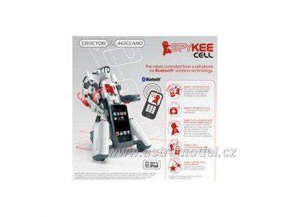 MECCANO - Robot Spykee Cell - MEC870865