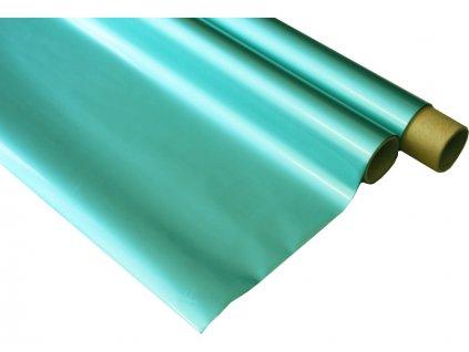 IronOnFilm - perleť zelená 0.6x2m - NA022-016
