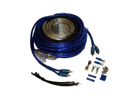 Sada k montáži zesilovače 1200W - pc4-60