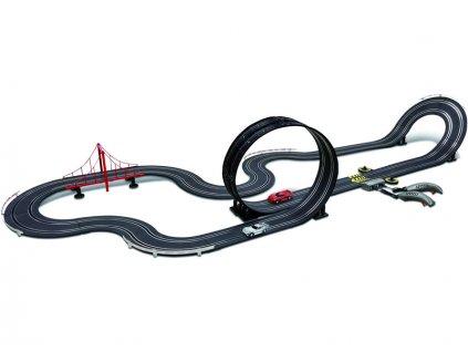 Polistil Autodráha 1:43 Vision Gran Turismo - PO-96069