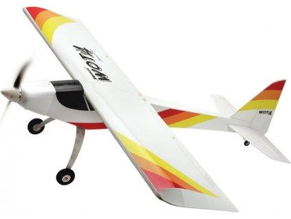 WOT 4 Mk2 Trainer 1.3m ARF - RA-CF002/A