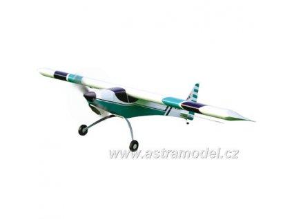 WOT 4 XL Mk2 1.7m ARF - RA-CF004