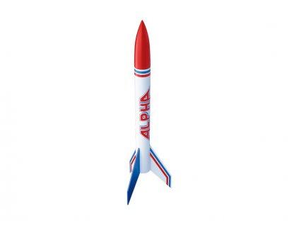 Estes Alpha Kit (12ks) - RD-ES1756