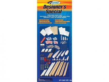 Estes Designer Special Kit - RD-ES1980