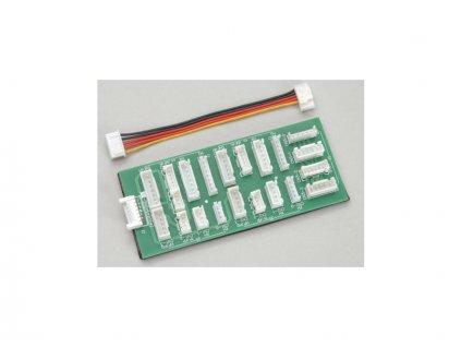 Adaptér balancér Ripmax - XH,TP,PQ,EH - RO-IPBAL-ABG