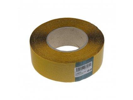 Oboustranná lepící páska černá, 50mmx10m - wt315
