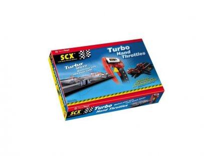 SCX Ovladač turbo - SCX88200