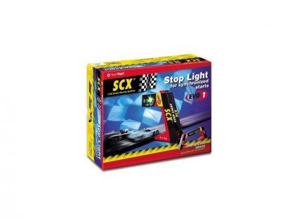 SCX Startovací semafor EVO 1 - SCX88530